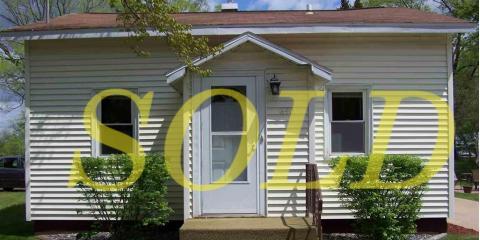 Coldwell Banker Advantages Deb Kawleski  Helps Homeowner Sell Nekoosa, WI Home, Nekoosa, Wisconsin