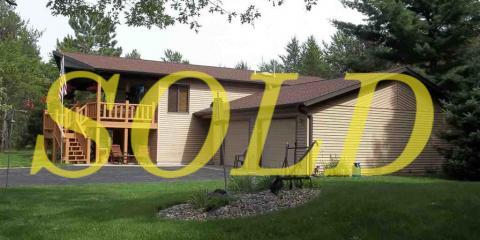 Georgene Srsen Helps Home Owners Sell Their Nekoosa Home, Nekoosa, Wisconsin