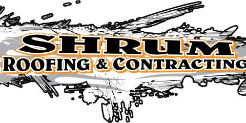 Shrum Roofing & Construction Inc., Roofing Contractors, Services, Waterloo, Illinois