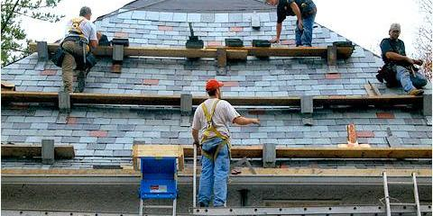 Does Your Roof Need to Be Repaired or Replaced? Queens' Best Roofing Contractors Answer, Queens, New York