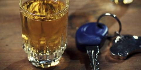 ​Facing DUI or DWI Charges? Attorney Michael R. Hanson Can Help!, Dardenne Prairie, Missouri