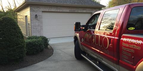 Apollo General Contracting, Home Remodeling Contractors, Services, Dayton, Ohio