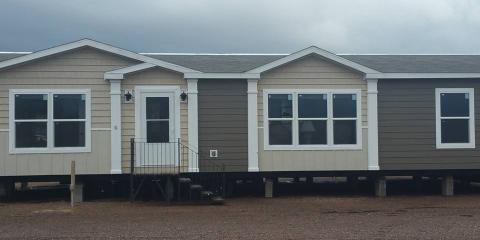 Top 4 Benefits of a Manufactured Home, Rice Lake, Wisconsin
