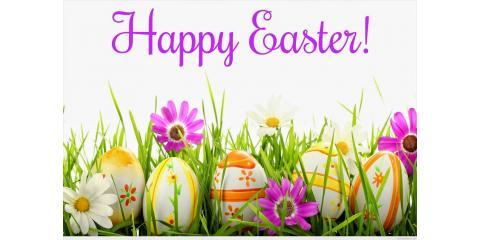 Happy Easter!, Albemarle, North Carolina