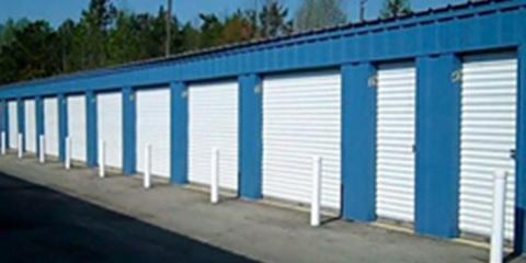 Climate Controlled Storage Protects Your Valuable Belongings at USA Mini Storage, ,