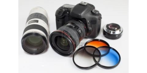 Top 3 Essential Photography Equipment Every Photographer Needs, Manhattan, New York