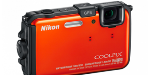 Waterproof Cameras with $50 savings at 17th Street Photo, Manhattan, New York