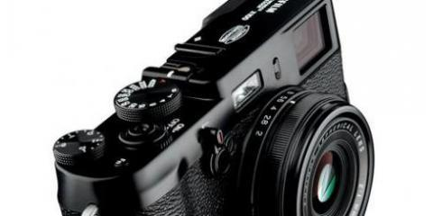 FujiFilm X100 Limited Edition In Stock!!, Manhattan, New York