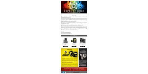 Seventeenth Street Photo Rewards Fans, Friends & Followers with Regular In Store Discount!, Manhattan, New York
