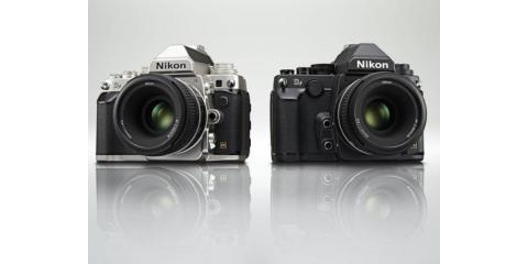 Pre-Order the Nikon Df Camera Today from 17th Street Photo, Manhattan, New York