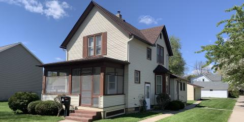 1802 West 6th Street in Red Wing, offered by Brady Lawrence @ LAWRENCE REALTY, INC., Red Wing, Minnesota