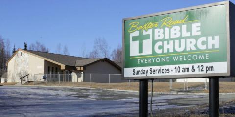 Baxter Road Bible Church, Churches, Services, Anchorage, Alaska