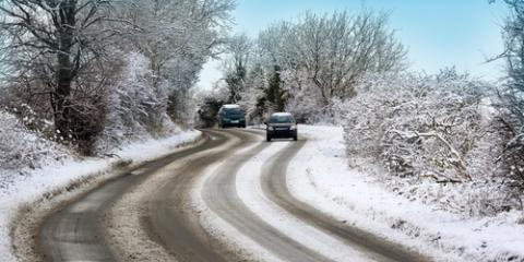 5 Safe Winter Driving Tips From Your Auto Insurance Broker, Mankato, Minnesota