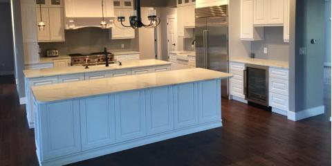 3 Reasons to Choose Granite Countertops, Florence, Kentucky