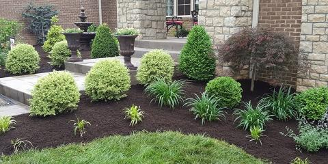 Benefits of Mulching Your Yard in the Spring, Lexington-Fayette, Kentucky