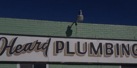 Heard Plumbing, Plumbers, Services, Alturas, California
