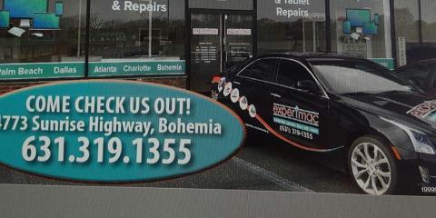 Experimac Bohemia, Computer Repair, Services, Bohemia, New York
