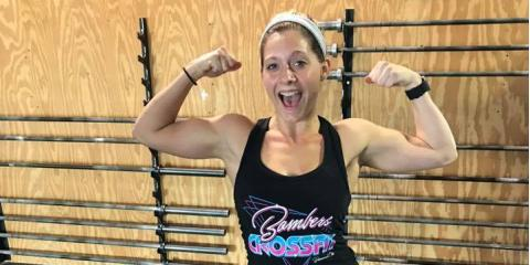 3 Common CrossFit®  Moves & the Muscles They Work, Beavercreek, Ohio