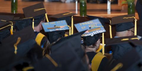 Touro College Graduate School of Technology: Congratulations, Class of 2015!, Manhattan, New York