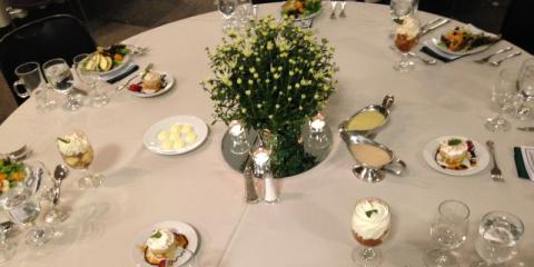 Cincinnati's Best Catering Company Offers Bridal Consultations and Tastings, Wyoming, Ohio