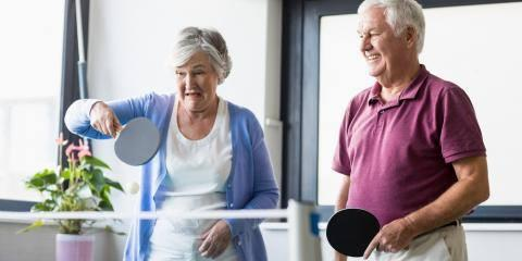 5 Qualities to Seek in a Long-Term Memory Care Center, Northwest Travis, Texas
