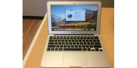 "Need a Graduation Gift? 11"" MacBook® Air Laptop on Sale!, Aurora, Colorado"