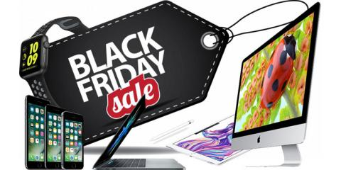 Black Friday Sales at Experimac Middleton - Best Savings on Apple® Computers Yet!, Middleton, Massachusetts