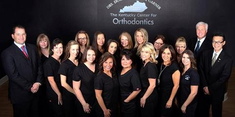 Clear Choice Orthodontics - Invisalign with Acceledent - Lexington, KY, Lexington-Fayette, Kentucky