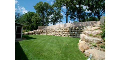 3 Reasons to Build a Retaining Wall on Your Property, Webster, Minnesota