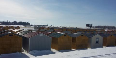 How a Backyard Storage Shed Will Add Value to Your Home, Westby, Wisconsin