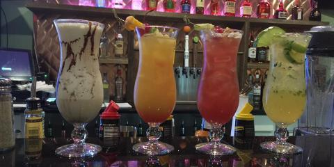 The Best Cocktail Choices for Vacation , Orange Beach, Alabama