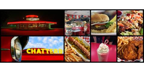 The Chatterbox Drive-In Restaurant, Family Restaurants, Restaurants and Food, Augusta, New Jersey