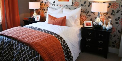 Great 3 Decorating Tips For Small Bedrooms From Anchorageu0027s Home Furniture  Experts, Anchorage, Alaska