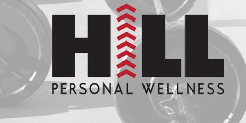 Hill Personal Wellness, Personal Trainers, Health and Beauty, Omaha, Nebraska