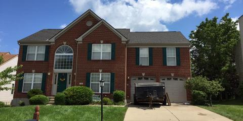 Beat the Heat This Summer With a Cool Roof Replacement, Dayton, Ohio