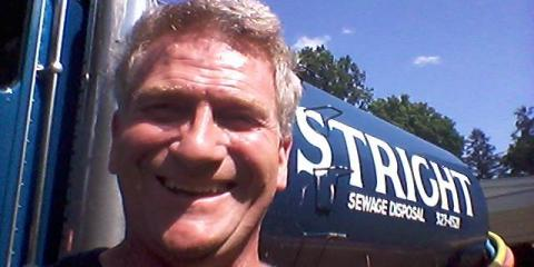 Septic Systems and Sprinklers - Flooding the Septic Tank - Stright Company - Bob Aillery  , Stamford, Connecticut