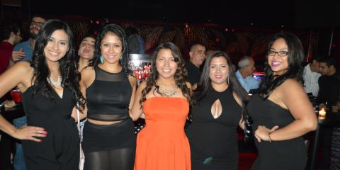 Host A Vip Birthday Bash At The Copa Night Club For Free The Copacabana Times Square Manhattan Nearsay