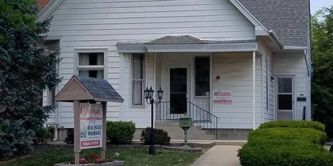 Goodman Agency Inc, Real Estate Agents, Real Estate, Carlinville, Illinois