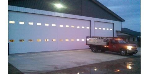 Total Overhead Door Systems, Garage & Overhead Doors, Shopping, Berlin, Wisconsin