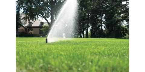 Sprinkler Solutions Irrigation, Lawn Care Services, Services, Miamisburg, Ohio
