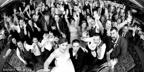 Should You Ask a Friend, Use Your iPhone or Hire a Professional for Your Wedding Entertainment?, Reading, Ohio