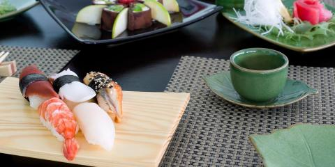 Discover Fine Japanese Cuisine at Tokyo Tei in Wailuku, Wailuku, Hawaii