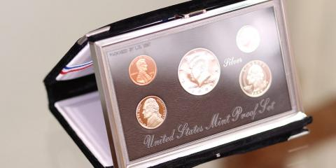 What Are U.S. Mint Proof Sets?, Cincinnati, Ohio