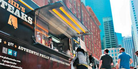 Get Your Food Truck Repair Out of the Way this Winter, Brooklyn, New York