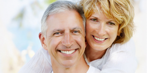 The Benefits of a Dental Implant Procedure , Lakeville, New York