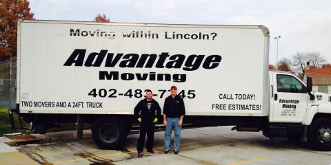 Make Moving a Fun & Enjoyable Time for the Whole Family, Lincoln, Nebraska