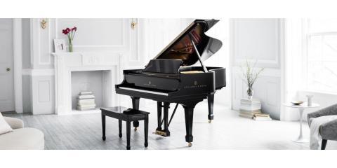 The Piano Shop, Pianos, Shopping, Louisville, Kentucky