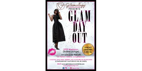 Glamology Boutique Presents: Glam Day Out, Houston County, Texas