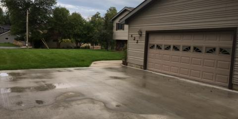 3 Differences Between Concrete & Asphalt Driveways, Rainy Lake, Minnesota