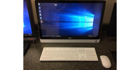 Used All In One Dell 24 3459, Russellville, Arkansas